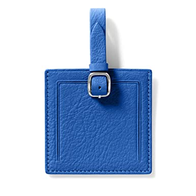be25c89fb439 Small Square Luggage Tag