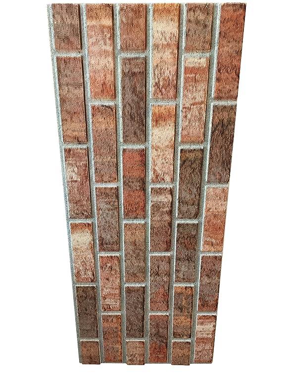 Wandverkleidung In Steinoptik Für Küche • Terrasse • Schlafzimmer