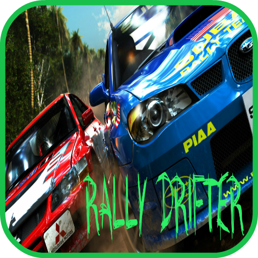 Rally Drifter (Colin Mcrae Android Rally)