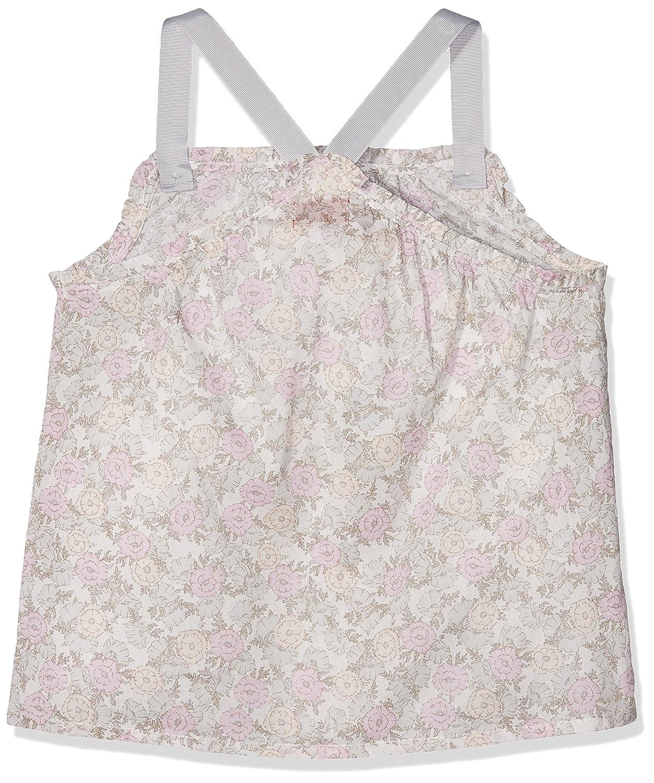 neck & neck 17V07110.80, Camisa para Niñas, Gris, 10A: Amazon.es: Ropa y accesorios