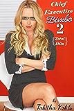 Chief Executive Bimbo 2: Total Ditz (Bimbo Transformation Erotica)