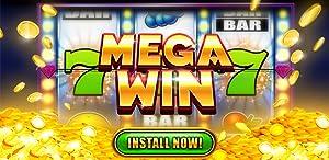 Slots by Megarama - Fun Las Vegas Style Free Casino Games