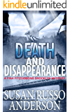 Death and Disappearance (A Fina Fitzgibbons Brooklyn Mystery Book 5)