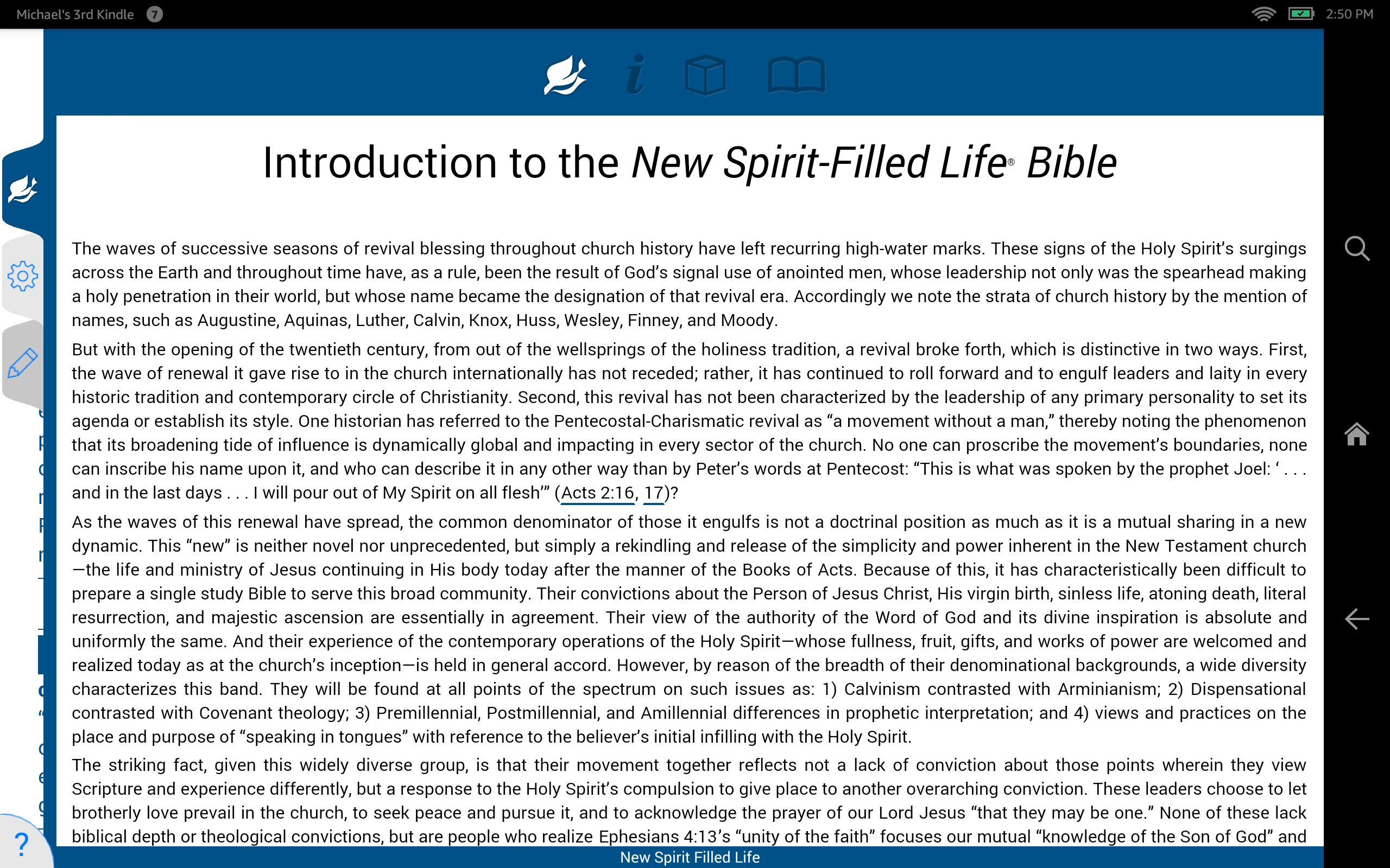 new spirit filled life bible pdf