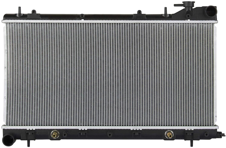 Spectra Premium CU2402 Complete Radiator