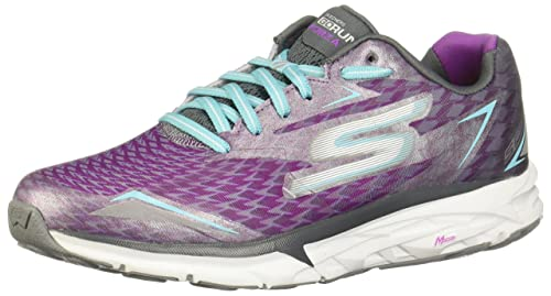 Skechers Go Run Forza 2 Womens Zapatillas Para Correr - SS17 - 37.5