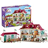 Schleich 42416 Large Horse Stable PlaysetPlayset