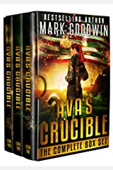 Post-Apocalyptic Box Set: Ava's Crucible: A Saga of America's Coming Civil War Kindle Edition