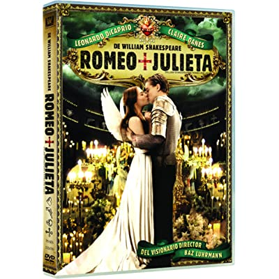 Romeo y Julieta de William Shakespeare: Edición Musical [DVD]