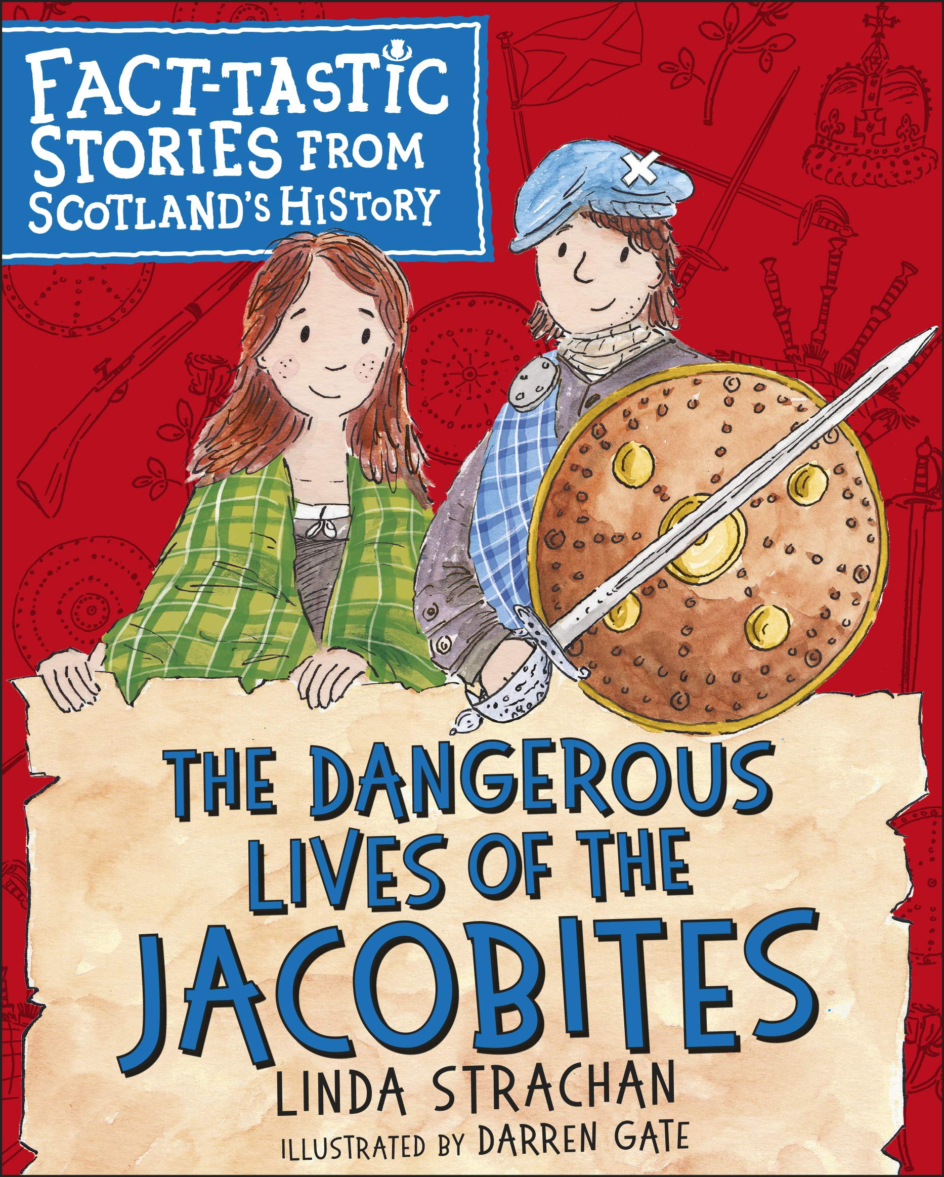 Image result for The Dangerous Lives of the Jacobites