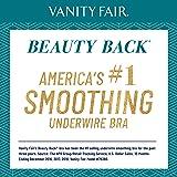 Vanity Fair Women's Beauty Back Full Figure