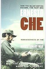 Reminiscences of the Cuban Revolutionary Paperback