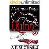 A Vampire's Thirst: Quinn