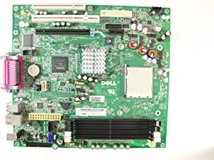 Dell Motherboard Desktop YP696 Optiplex 740