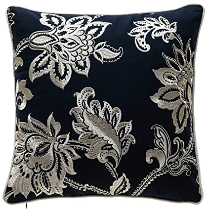 Amazon TINA'S HOME French Country Floral Decorative Throw Magnificent French Country Decorative Pillows