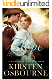 Hope (Orlan Orphans Book 10)
