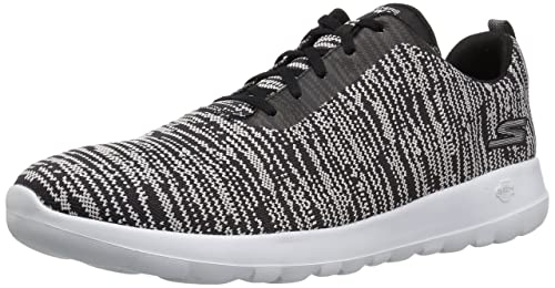 fe76e363e086 Skechers Men s Go Walk Max-54603 Sneaker  Buy Online at Low Prices in India  - Amazon.in