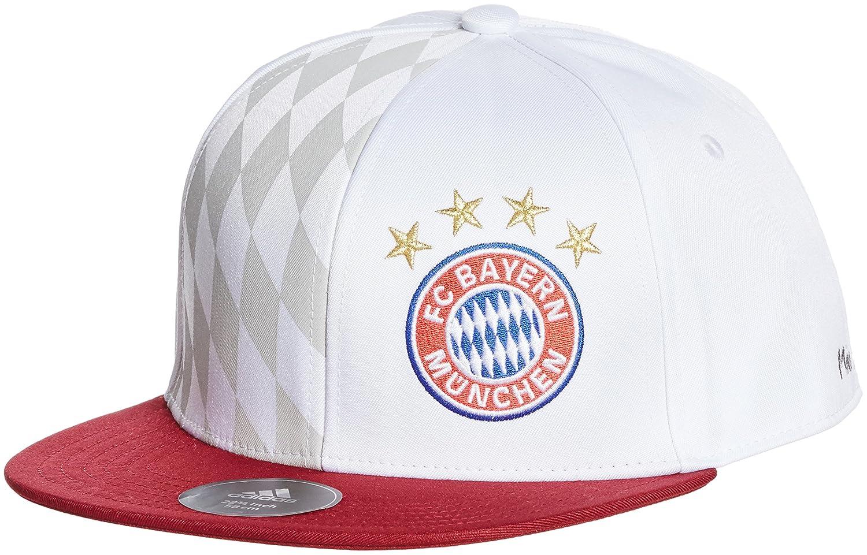 adidas FC Bayern Fankappe amazon