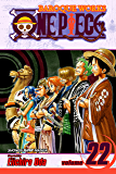 One Piece, Vol. 22: Hope!! (One Piece Graphic Novel)
