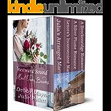 Westward Bound: Mail Order Brides