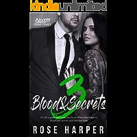 Blood and Secrets 3 (The Calvetti Crime Family) (English Edition)