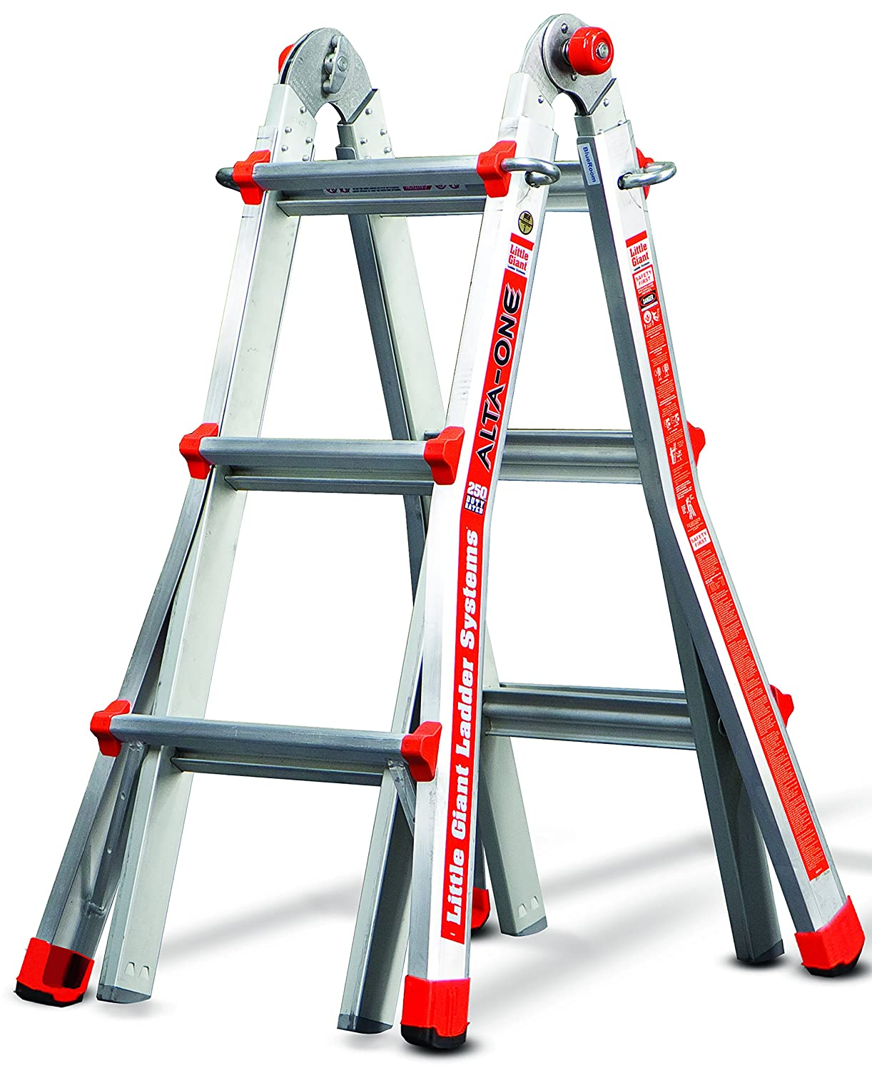 The Best Step Ladder Top 4 Reviewed In 2019 The Smart