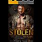 Stolen: An MM Mpreg Romance (Team A.L.P.H.A. Book 5)