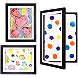 Li'l Davinci® Kid's Art Frames - 12x18, 9x12, and 8.5x11 collection
