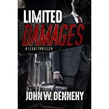 LIMITED DAMAGES: A Legal Thriller (Boston Law Book 1)
