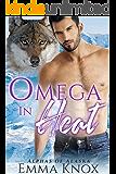 Omega In Heat: M/M Shifter Mpreg Romance (Alphas Of Alaska Book 2)