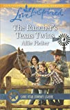 The Rancher's Texas Twins (Lone Star Cowboy League: Boys Ranch)