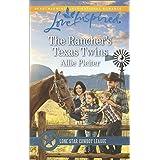 The Rancher's Texas Twins: A Fresh-Start Family Romance (Lone Star Cowboy League: Boys Ranch Book 6)