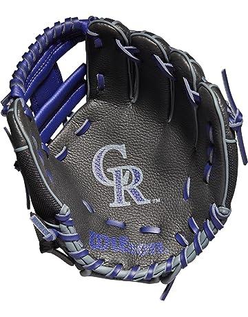 a2d3c02a615 MLB Franklin Sports Team Softstrike Baseball. Wilson A200 Youth MLB 10