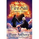 Fire Sail (The Xanth Novels (42))