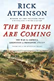 The British Are Coming: The War for