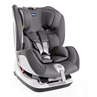 Cadeira Auto Seat Up 012 Pearl, Chicco, Cinza
