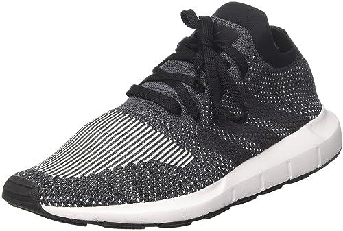 6991d85f5de691 Adidas Swift Run Primeknit Mens Sneakers Grey  Amazon.com.au  Fashion