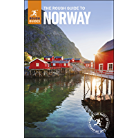 The Rough Guide to Norway (Travel Guide eBook) (Rough Guide to...)