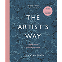 The Artist's Way: A Spiritual Path to Higher Creativity (English Edition)