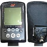 MD Dirt Cover for Minelab Equinox 600 800 Control Box (Black)