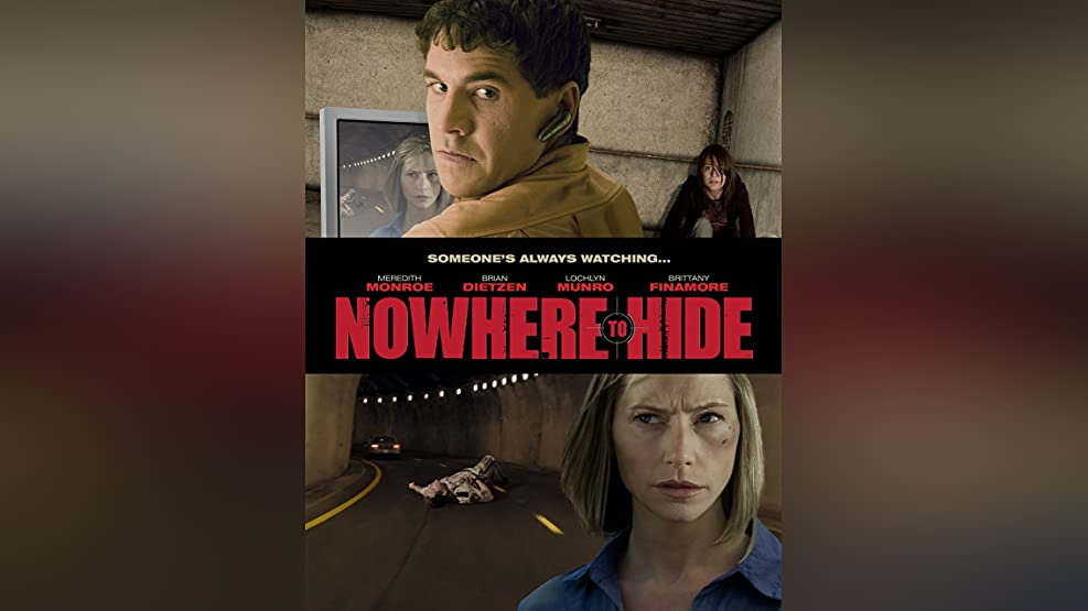 Nowhere to Hide (2009)