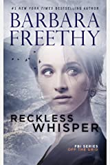 Reckless Whisper (Off the Grid: FBI Series Book 2) Kindle Edition
