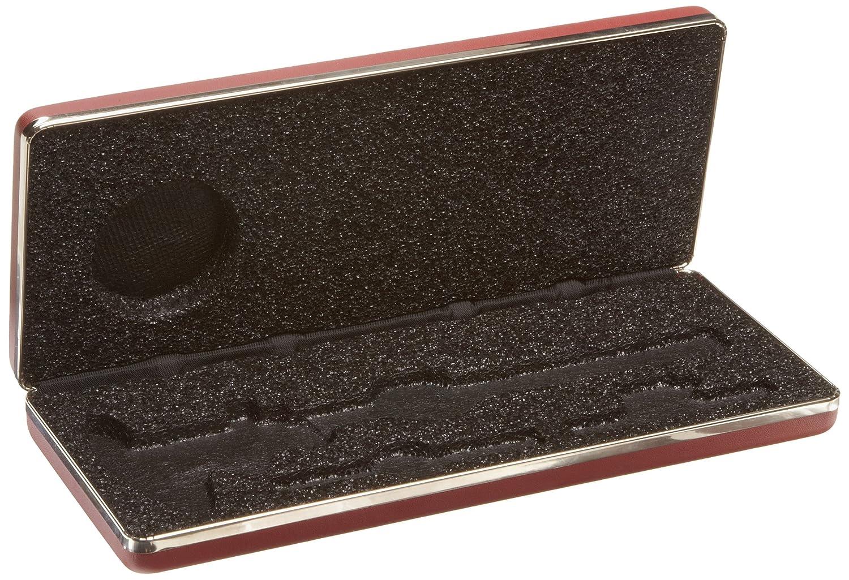 Starrett 943 Deluxe Padded Case For 6'/150mm Dial Caliper