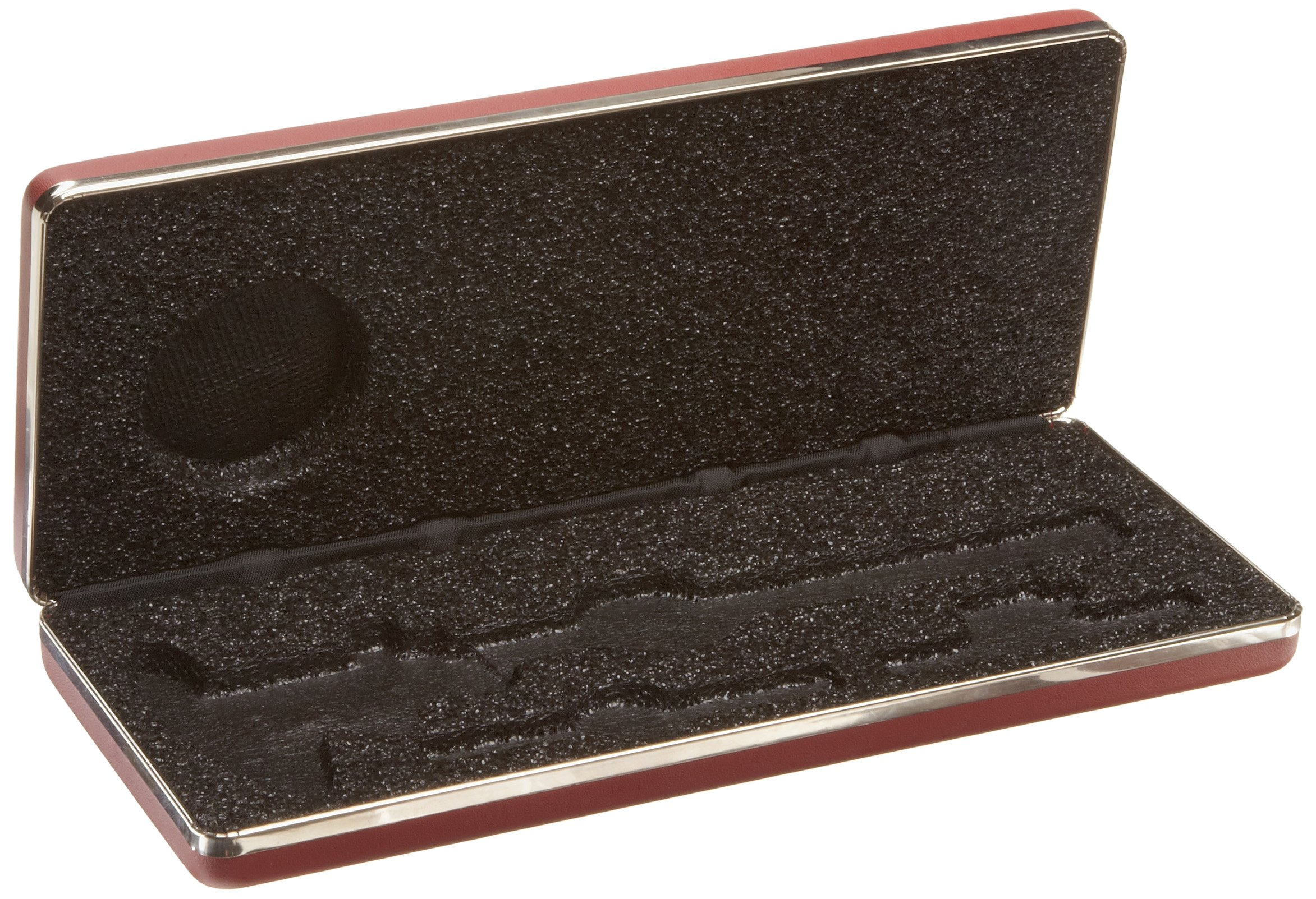 Starrett 943 Deluxe Padded Case For 6''/150mm Dial Caliper
