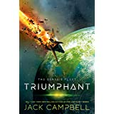 Triumphant (The Genesis Fleet Book 3)