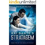 Kai Dante's Stratagem, Revised: Book Two of the Present Generations of the Oberllyn's (The Generations of the Oberllyn Family