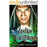 Zodiac Vampires : House Taurus