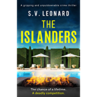 The Islanders: A gripping and unputdownable crime thriller (English Edition)