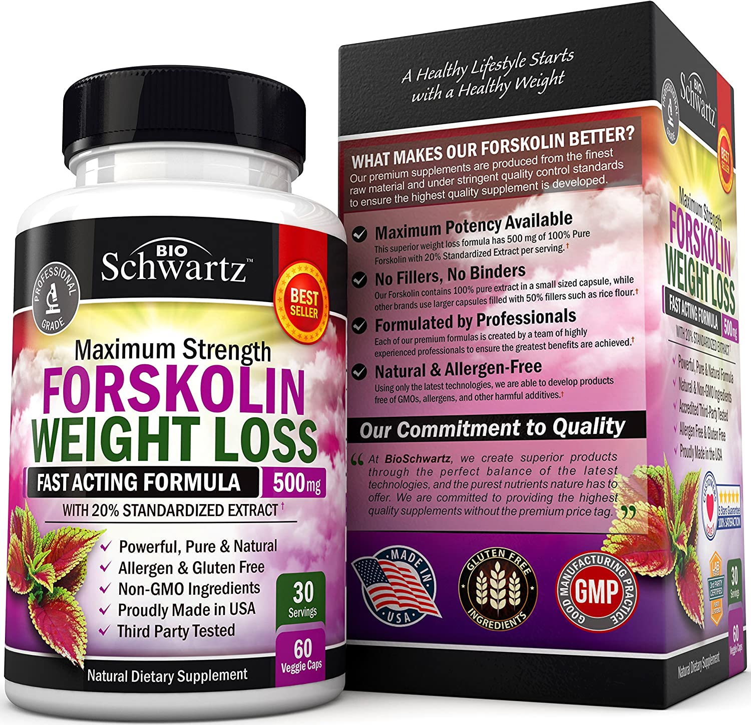 forskolin natural foods store rochester ny