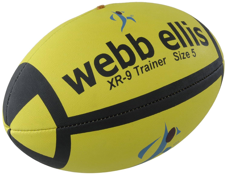 Webb Ellis /XRYB02 - Pelota de Rugby (Talla 4, Entrenamiento ...